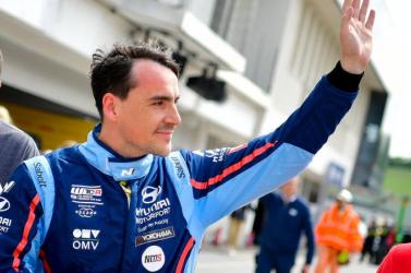 WTCR: MicheliszNorbert megnyerte világkupát