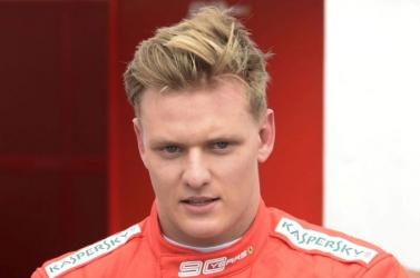 Mick Schumacher megdöntené Lewis Hamilton csúcsát