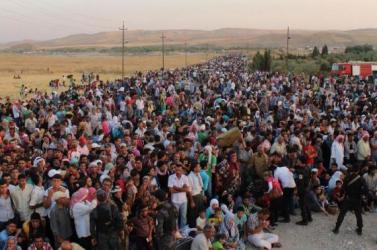 Erdogan egymillió szíriai visszatelepítését tervezi, és a kapuk megnyitásával fenyegetőzik, ha nem kap segítséget