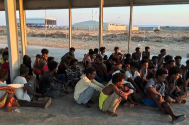 Megállapodott négy uniós tagállam a tengeren felvett migránsok elosztási mechanizmusáról