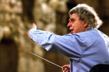 MeghaltMikiszTheodorakisz görög zeneszerző