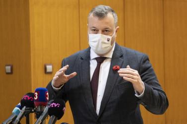 Krajniak szerint nincs értelme bevezetni a szociális biztosítás járulékainak éves elszámolását