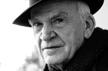 90 éves lesz Milan Kundera