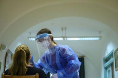 Több Regionális Közegészségügyi Hivatal is tesztelőpontot hoz létre