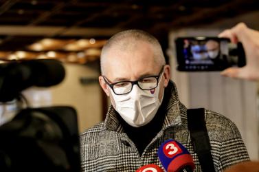 Képtelen tovább nézni, amit Matovič csinál – távozik a Za ľudí-tól egyik legismertebb képviselője!