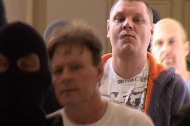 25 évet kapott a kétes hírű vállalkozó, Jozef Mišenka egyik gyilkosa