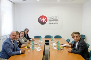 Az MKP hétvégén jelenti be, ki lesz az államfőjelöltje