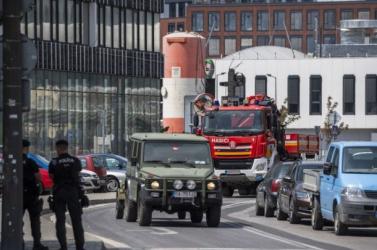 Megnyitották a pozsonyi buszpályaudvar környéki utcákat, helyreállt a közlekedés