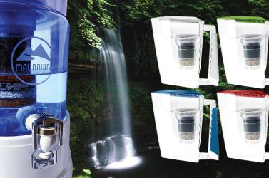 Maunawai, synonymum čistej vody