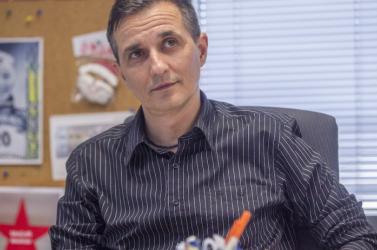 Lovász Attilát beválasztották a kulturális alap igazgatótanácsába