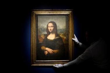 Több mint félmillió euróért kelt el a Mona Lisa 17. századi replikája