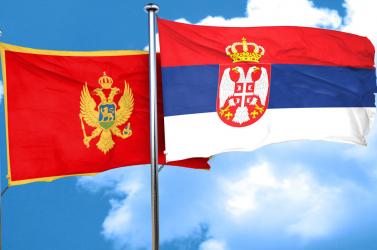 Montenegró és Szerbia kölcsönösen kiutasította egymás nagyköveteit