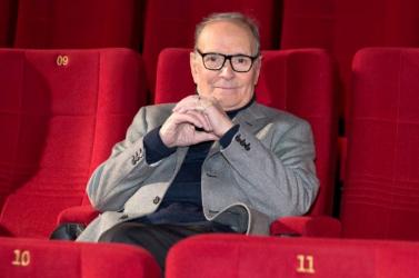 Velencei Filmfesztivál - Ennio Morricone filmzeneszerzőre emlékeznek a megnyitón