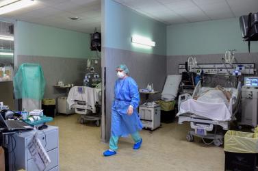 Szlovákia a kezelhető és megelőzhető halálozások számának tekintetében is a hatodik az EU-ban