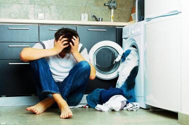 Hamar tönkremehet a mosógéped, ha ezt teszed vele