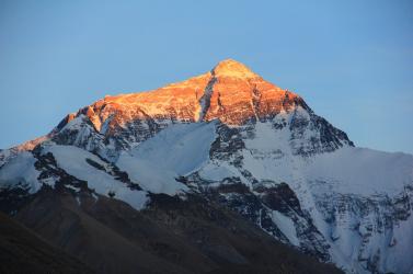 Everest-expedíció - Suhajda Szilárd visszafordult, Klein Dávid egyedül folytatja