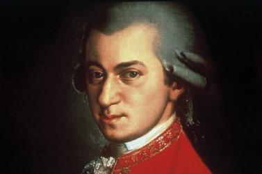 372 500 euróért kelt el Mozart egy partitúrája