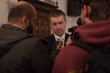Mózes Szabolcs (Összefogás): már a Mikulás elhozhatja az egységes magyar politikai mozgalmat
