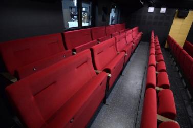 Péntektől újra kinyithatnak a mozik Kaliforniában
