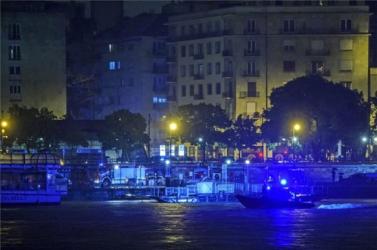 Dunai hajóbaleset - Ismét letartóztatták az ukrán hajóskapitányt