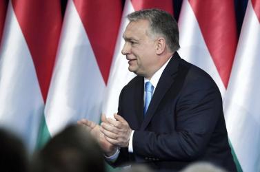 Egy csomag a magyar embereknek