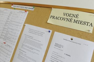 A szlovák állampolgárok több mint negyede munkahelyet váltana