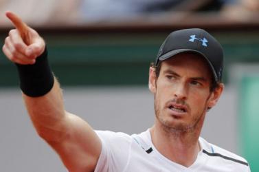 Andy Murray szerint a teniszélet lesz legkésőbb újra a régi