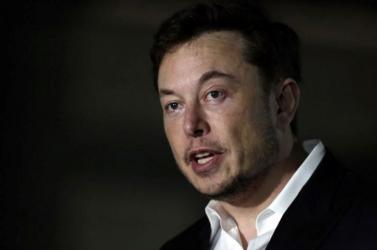 Elon Musk a második leggazdagabb a világon a Bloomberg szerint