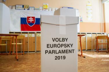 Az európai parlamenti választásokon ugyanazokra a pártokra szavaztak az emberek, mint más választásokon
