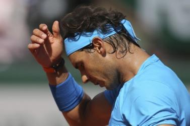 Rafael Nadal a Davis-kupa szervezőit kritizálta