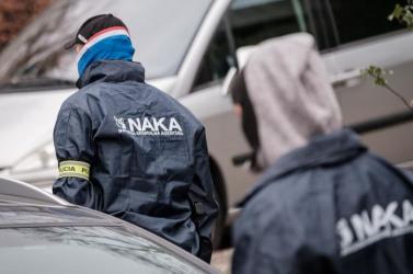 A NAKA ismét Kičura sötét ügyei kapcsán razziázik!