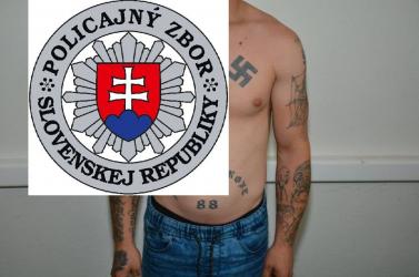 Plázázás közben csapott le a NAKA egy nácira az Auparkban