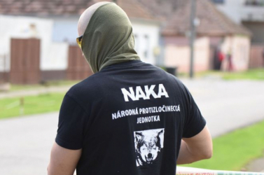 Ellepték a városi hivatalt a NAKA-sok, a polgármester szerint nem véletlen akció volt
