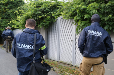 Nagyszabású drograzziát hajtott végre a NAKA, nyolc személy végezte bilincsben