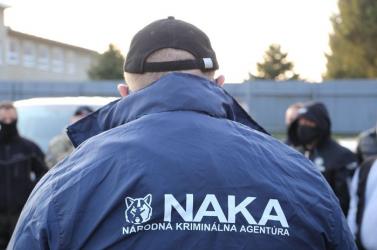 Nagyszabású akciót hajtott végre a NAKA Szlovákia több részén, 9 személy végezte bilincsben