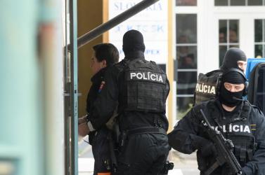 Az ügyészség elutasította Kočner panasztételét!