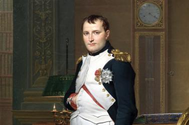 Napóleon egyik tábornokának földi maradványait találhatták meg Oroszországban