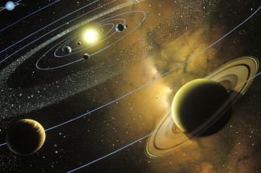Mégsem ütközések alakíthatták ki a Naprendszer bolygóit