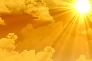 Párkányban a legmagasabb a napsütéses órák száma