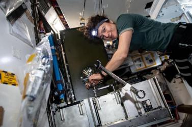 Mosószert és folteltávolítót küldaz űrállomásra a NASA