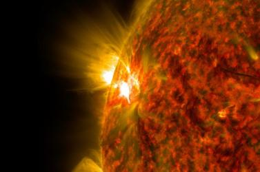 Lenyűgöző timelapse-videót tett közzé a NASA a Nap elmúlt egy évtizedéről (VIDEÓ)
