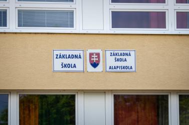 Törvényi definíciót kap a nemzetiségi iskola, elfogadták a javaslatot, amelyhez hasonlót két éve a Hídtól elvetettek