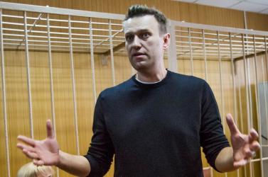Szabadon engedték Alekszej Navalnij orosz ellenzéki politikust
