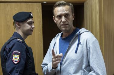 Hírességek küldtek levelet Putyinnak, orvosi kezelést követelnek Navalnyijnak