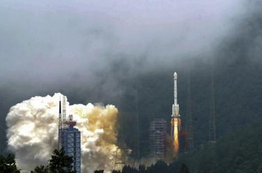 Fellőtték a Pejtou (Beidou) kínai navigációs rendszer utolsó műholdját