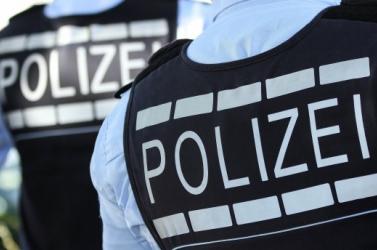 Fehér port tartalmazó borítékot kaptak német újságírók