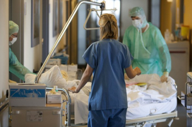 Ismét megengedett a látogatás a rimaszombati és a rozsnyói kórházban