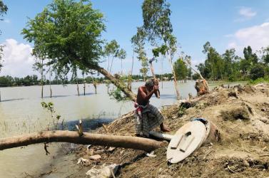 Többen meghaltak és eltűntek egy nepáli földcsuszamlásban