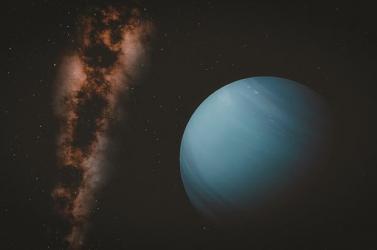 Az első ultraforró Neptunusz-szerű bolygót fedezték fel csillagászok