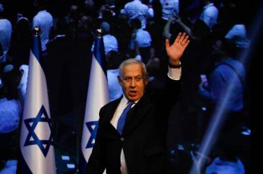 IZRAEL: Netanjahu hatalmának vége lehet